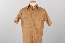 Luftwaffe tropical shirt - LBA 1941