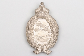 Imperial Germany - Pilot's Badge