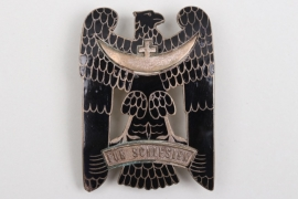 Silesian Eagle Order 1st Class