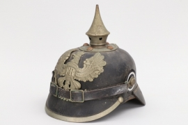 Prussia - M1895 Pionier spike helmet - EM
