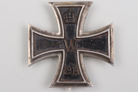 1914 Iron Cross 1st Class - KO