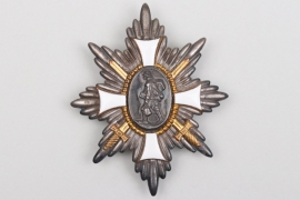 German Field Honor Legion Badge