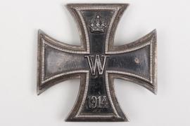 Prussia - 1914 Iron Cross 1st Class - 800