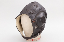Luftwaffe winter flight helmet LKpW101