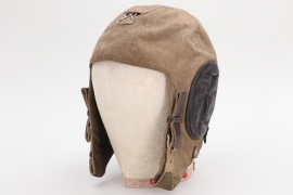 Luftwaffe summer flight helmet LKpS101