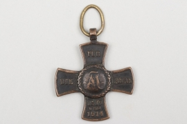 Bavaria - War Military Medal 1813-1814