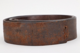 Imperial Germany - M1895 field belt - EM/NCO