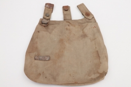 Imperial Germany - Inf.Rgt.94 unit marked bread bag (1915)