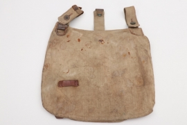 Imperial Germany - fieldgrey bread bag from 1914