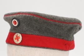Hamburg - Inf.Rgt.76 field cap (Krätzchen)