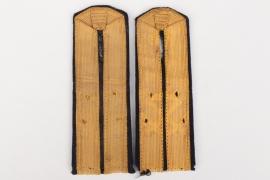 Imperial Germany - Kaiserliche Marine deck officer's shoulder boards