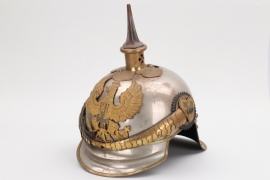 "Prussia - ""Kürassier"" officer's helmet (regiment 3-5, 7-8)"