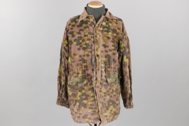 Waffen-SS M42 reversible camo smock (modified)