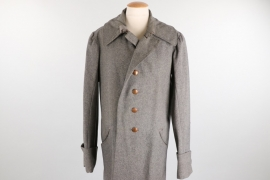 Prussia - stonegrey EM coat (similar to M1894)