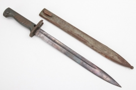 "Imperial Germany - ""Not"" bayonet 88/98"