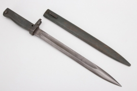 "Imperial Germany - ""Not"" bayonet 88/98 similar to Carter Nr. 03"