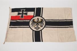Imperial Germany - war flag