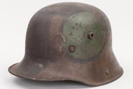 Imperial Germany - M16 mimikry camo helmet
