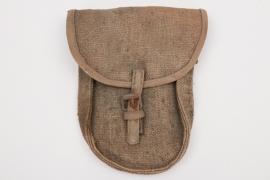 Imperial Germany - black smith pocket (horseshoe pocket)