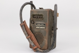 USA - WWII Radio receiver BC-342-N