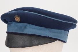 Baden - Train visor cap - EM/NCO