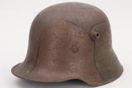 Imperial Germany - M16 mimikry camo helmet - ET64