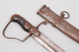 "Prussia - M181 ""Blücher"" sabre"