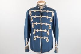 Preußen - Thüringisches Husaren-Regiment Nr. 12 attila tunic - Wachtmeister