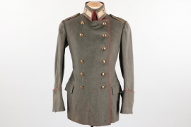 Bavarian - infantry Litewka tunic for a Leutnant