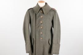 Prussia - M1915 coat - EM