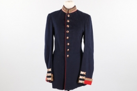 Prussia - Garde-Grenadier-Regiment tunic - Unteroffizier