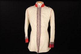 Prussia - Koller tunic Kürassier-Regiment Nr. 4 - officer