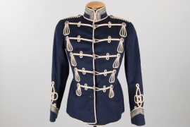 Prussia - Husaren-Regiments Nr. 14 atilla tunic for a one year volunteer
