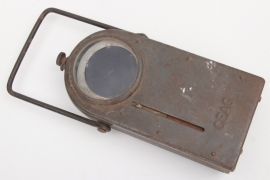 Imperial Germany - CEAG flash light (oversize)