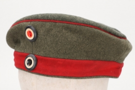 Prussia - Feldmütze (Krätzchen) für Mannschaften M 1907 Infanterie
