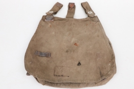 Imperial Germany - Inf.Rgt.41 unit marked bread bag (1915)