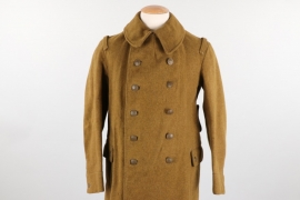 France - Coat for colonial troops