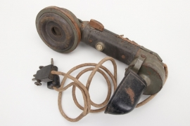 Imperial Germany - field telephone
