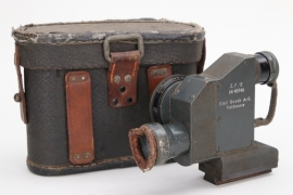 Imperial Germany - scope sight  ZF 12 in MG08 case