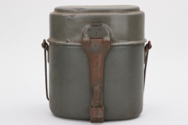 Imperial Germany - M1917 mess kit  (Silesia)