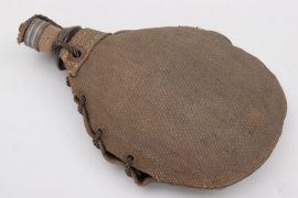"Imperial Germany - M1915/17 ""Ersatz"" canteen"