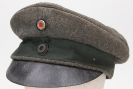 Imperial Germany - field visor cap