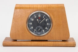 Zenith - 8-day watch for vehicles or aircrafts 1930s