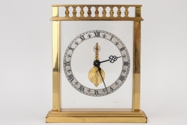 Jaeger leCoultre - 1969 table clock