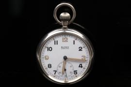 Buren - observer's pocket watch (Great Britain)