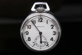 Hamilton -  Navy pocket watch (USA)