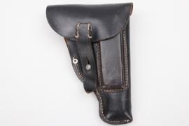 Heer officer's pistol holster - Sindel 1943