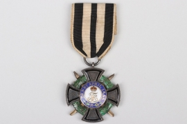 Prussia - House Order of Hohenzollern 3rd Class