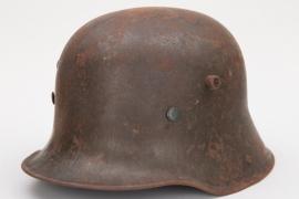Imperial Germany - M16 helmet - TJ66