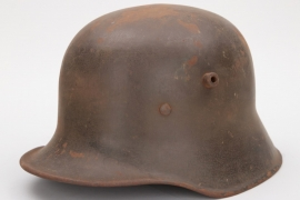 Imperial Germany - M18 helmet - TJ66